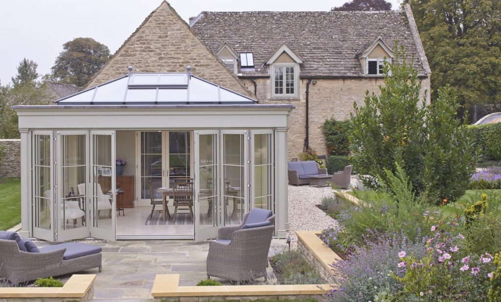 Does A Conservatory Add Value To A Home? Prestige & Village
