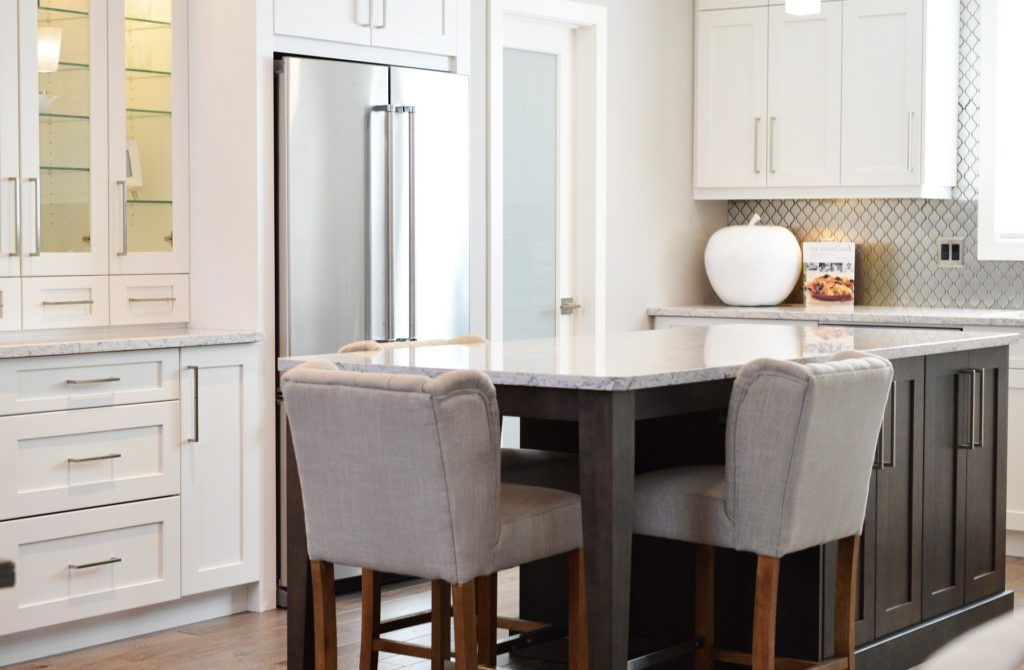 Your Country Home - Kitchen Ideas Prestige & Village